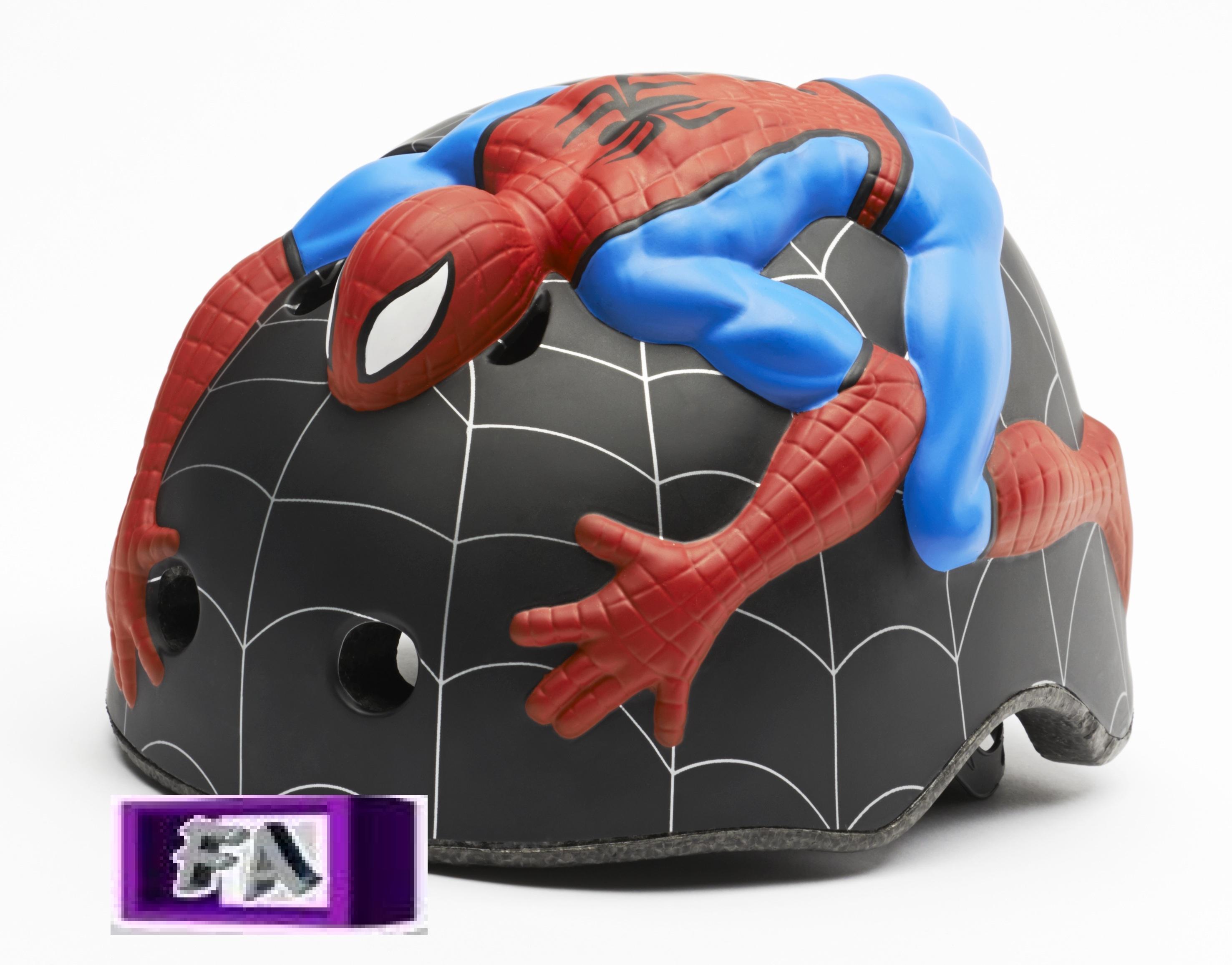 casque moto spiderman spider man motorcycle helmet hiconsumption radical custom spider man. Black Bedroom Furniture Sets. Home Design Ideas